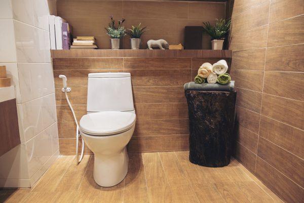 トイレをリフォームすることのメリット