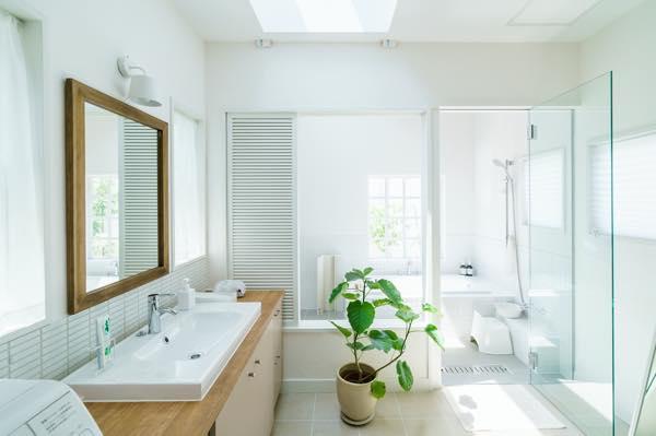 浴室・洗面リフォームすることのメリット