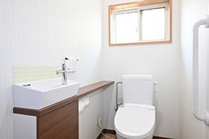 価格別!トイレのリフォーム