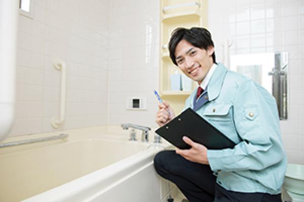 風呂をリフォームする際にかかる費用や期間は?注意点などもまとめて解説サムネイル