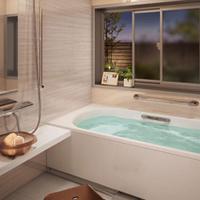 タカラスタンダード浴室